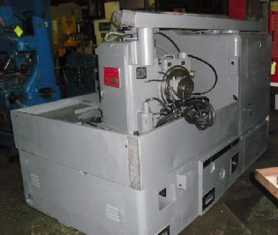 MODEL 116 GLEASON GEAR GENERATOR ROUGHER