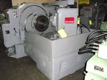 MODEL 116 GLEASON GEAR GENERATOR FINISHER