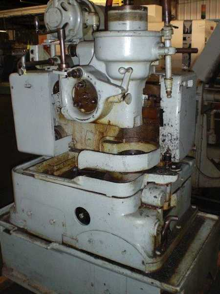 MODEL 7125A FELLOWES GEAR SHAPER