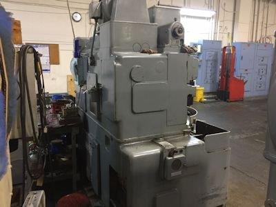 FELLOWS MODEL 36-6 GEAR SHAPER