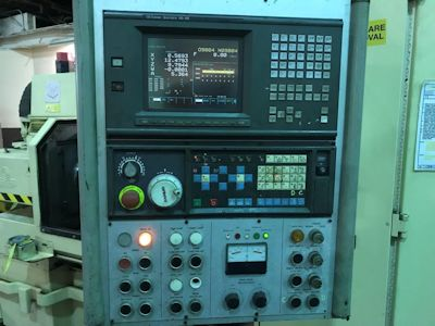 L22 OERLIKON CNC GEAR LAPPER FROM GEAR DEVELOPMENT LAB
